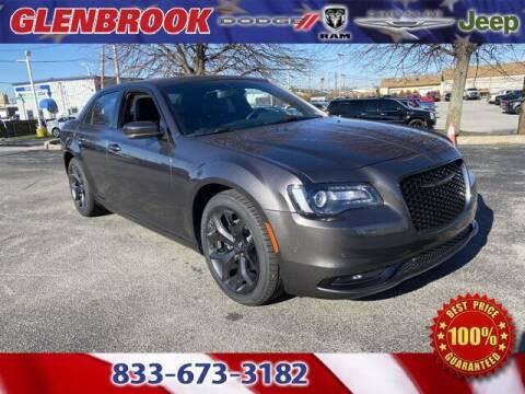2021 Chrysler 300 for sale at Glenbrook Dodge Chrysler Jeep Ram and Fiat in Fort Wayne IN