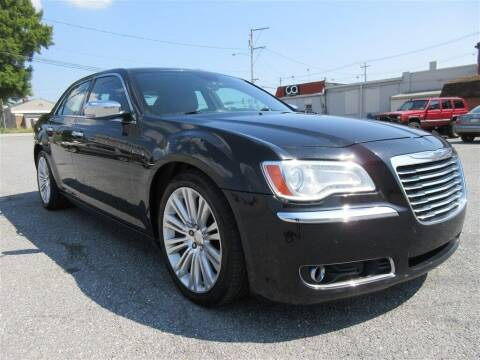 2013 Chrysler 300 for sale at Cam Automotive LLC in Lancaster PA