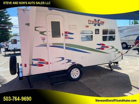 2006 R-Vision Trail-Lite for sale at Steve & Sons Auto Sales in Happy Valley OR