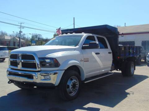2018 RAM Ram Chassis 5500 for sale at Tennessee Imports Inc in Nashville TN
