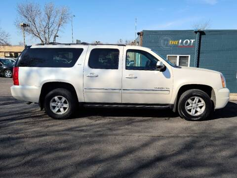 2012 GMC Yukon XL for sale at THE LOT in Sioux Falls SD