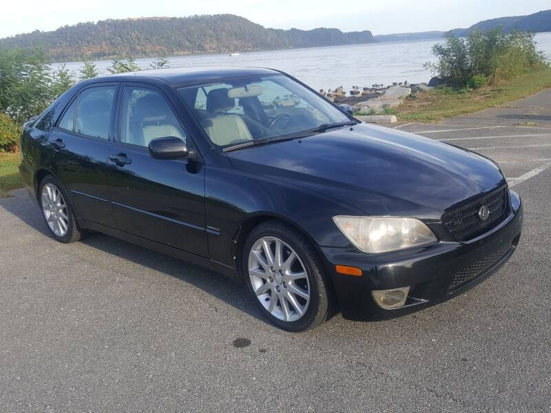 2003 Lexus IS 300 for sale at Bowles Auto Sales in Wrightsville PA