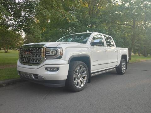 2016 GMC Sierra 1500 for sale at NATIONAL AUTO SALES AND SERVICE LLC in Spokane WA