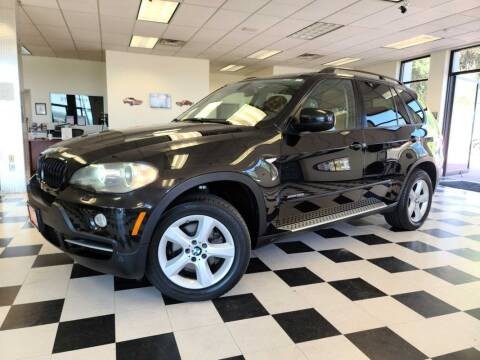 2009 BMW X5 for sale at Cool Rides of Colorado Springs in Colorado Springs CO