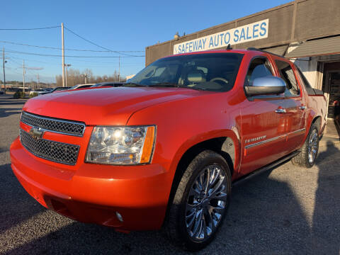 2009 Chevrolet Avalanche for sale at Safeway Auto Sales in Horn Lake MS