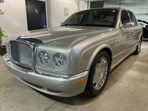 2007 Bentley Arnage for sale at Motor City Auto Auction in Fraser MI