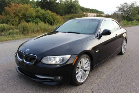 2011 BMW 3 Series for sale at Imotobank in Walpole MA