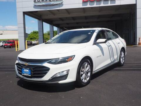 2019 Chevrolet Malibu for sale at Ron's Automotive in Manchester MD
