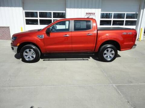 2019 Ford Ranger for sale at Quality Motors Inc in Vermillion SD