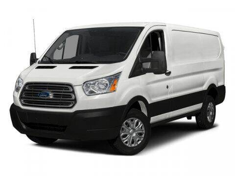 2015 Ford Transit Cargo for sale at Stephen Wade Pre-Owned Supercenter in Saint George UT