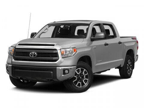 2014 Toyota Tundra for sale at Suburban Chevrolet in Claremore OK