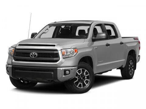 2014 Toyota Tundra for sale at AutoJacksTX.com in Nacogdoches TX