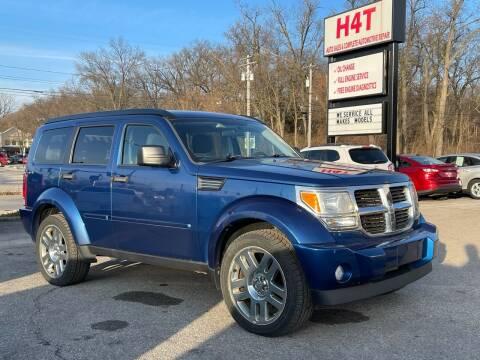 2010 Dodge Nitro for sale at H4T Auto in Toledo OH