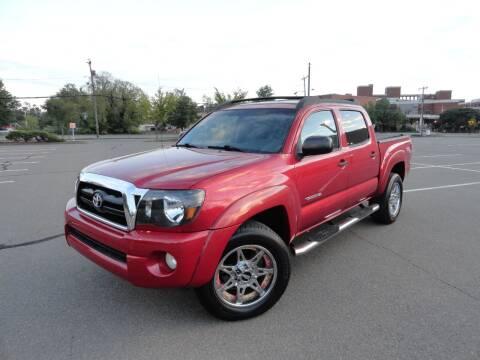 2008 Toyota Tacoma for sale at TJ Auto Sales LLC in Fredericksburg VA