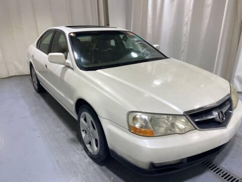 2002 Acura TL for sale at DREWS AUTO SALES INTERNATIONAL BROKERAGE in Atlanta GA
