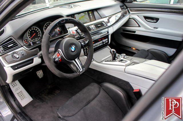 2013 BMW M5 10