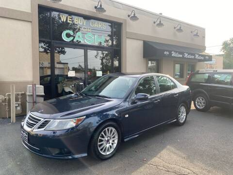2008 Saab 9-3 for sale at Wilson-Maturo Motors in New Haven CT