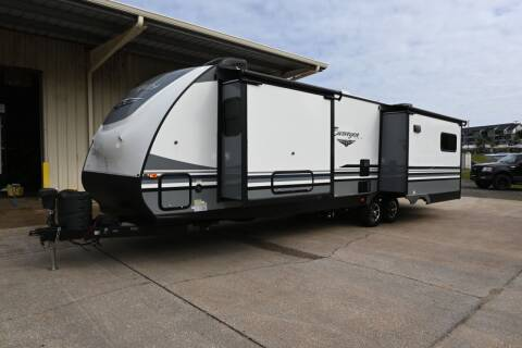 2018 Forest River Surveyor 33KRLOK for sale at Thurston Auto and RV Sales in Clermont FL