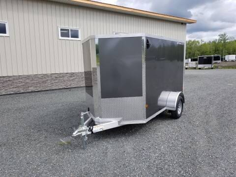 2019 Cargo Pro 6x10+2 3.5K for sale at Trailer World in Brookfield NS