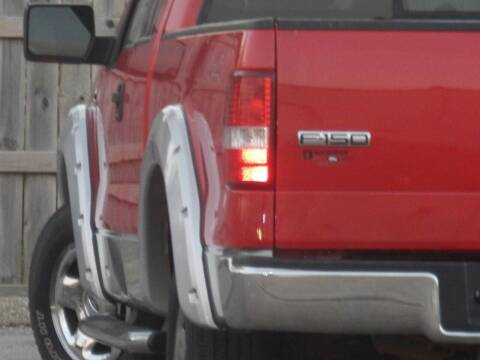 2005 Ford F-150 for sale at Moto Zone Inc in Melrose Park IL