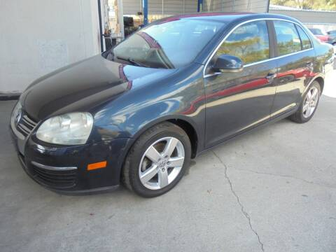 2008 Volkswagen Jetta for sale at Automax Wholesale Group LLC in Tampa FL