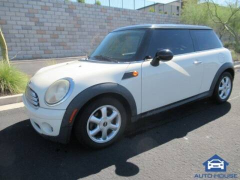 2010 MINI Cooper for sale at Curry's Cars Powered by Autohouse - Auto House Tempe in Tempe AZ