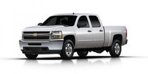 2012 Chevrolet Silverado 2500HD for sale at Street Smart Auto Brokers in Colorado Springs CO