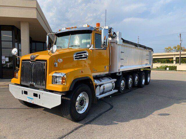 2018 Western Star 4700 SF for sale in Minneapolis, MN