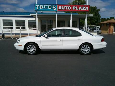2003 Mercury Sable for sale at True's Auto Plaza in Union Gap WA