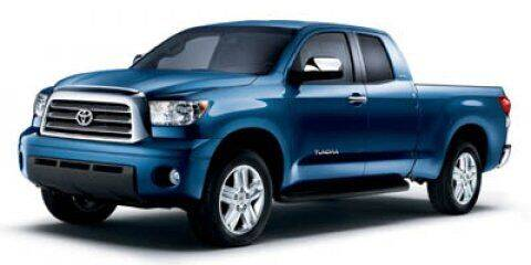 2007 Toyota Tundra for sale at Mike Murphy Ford in Morton IL
