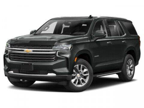 2021 Chevrolet Tahoe for sale at BIG STAR HYUNDAI in Houston TX