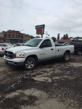 2006 Dodge Ram Pickup 1500 for sale at Big Bills in Milwaukee WI