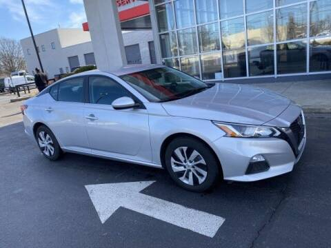 2019 Nissan Altima for sale at Car Revolution in Maple Shade NJ