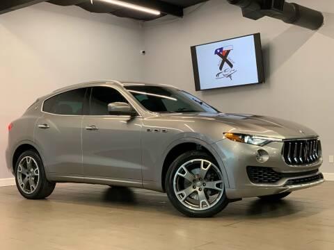 2017 Maserati Levante for sale at TX Auto Group in Houston TX