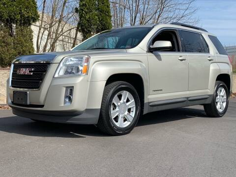 2013 GMC Terrain for sale at PA Direct Auto Sales in Levittown PA