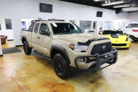 2020 Toyota Tacoma for sale at RPT SALES & LEASING in Orlando FL