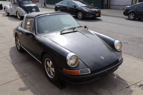 1968 Porsche 912 for sale at Gullwing Motor Cars Inc in Astoria NY