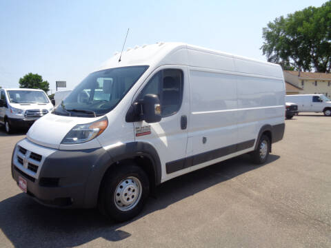 2014 RAM ProMaster Cargo for sale at King Cargo Vans Inc. in Savage MN