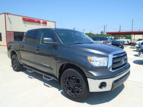 2011 Toyota Tundra for sale at Premier Foreign Domestic Cars in Houston TX