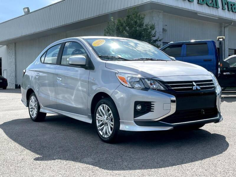 2021 Mitsubishi Mirage G4 for sale in Knoxville, TN