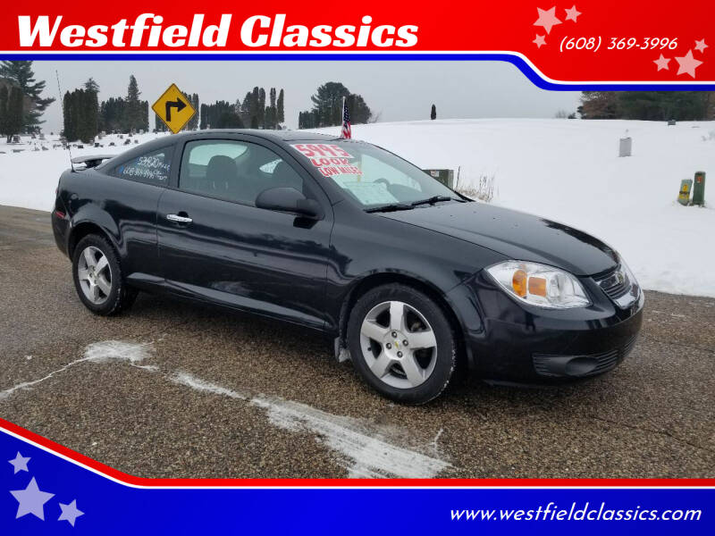2010 Chevrolet Cobalt for sale at Westfield Classics in Westfield WI