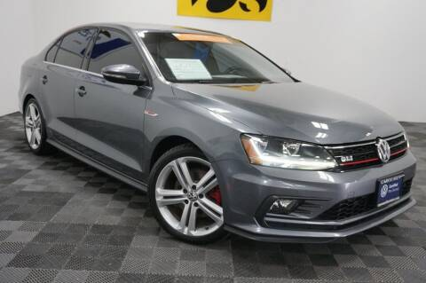 2017 Volkswagen Jetta for sale at Carousel Auto Group in Iowa City IA