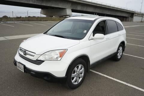 2009 Honda CR-V for sale at Sports Plus Motor Group LLC in Sunnyvale CA