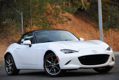 2016 Mazda MX-5 Miata for sale at VSTAR in Walnut Creek CA