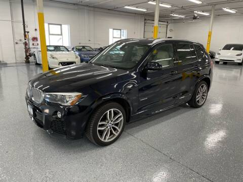 2015 BMW X3 for sale at The Car Buying Center in Saint Louis Park MN