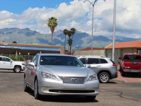 2011 Lexus ES 350 for sale at Jay Auto Sales in Tucson AZ