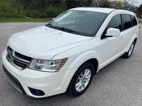 2015 Dodge Journey for sale at Central Motor Company in Austin TX