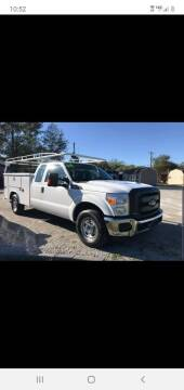 2015 Ford F-350 Super Duty for sale at European Performance in Raleigh NC