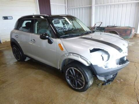 2016 MINI Countryman for sale at East Coast Auto Source Inc. in Bedford VA