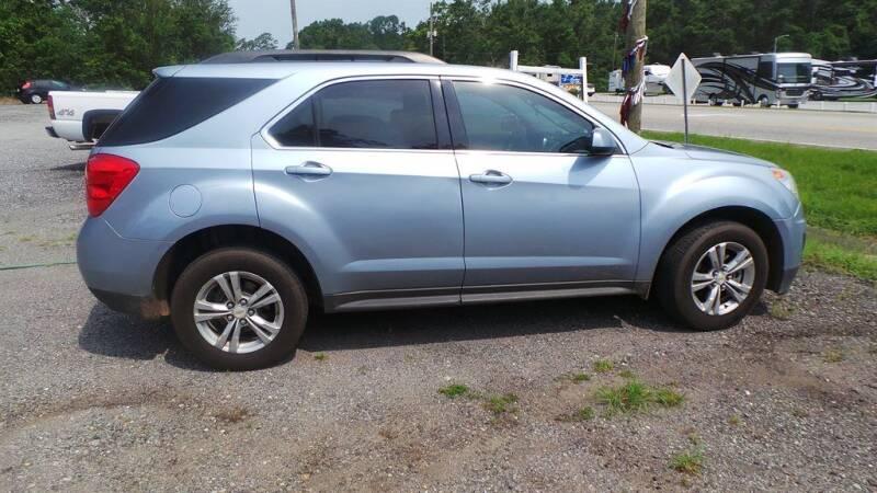 2014 Chevrolet Equinox for sale at action auto wholesale llc in Lillian AL